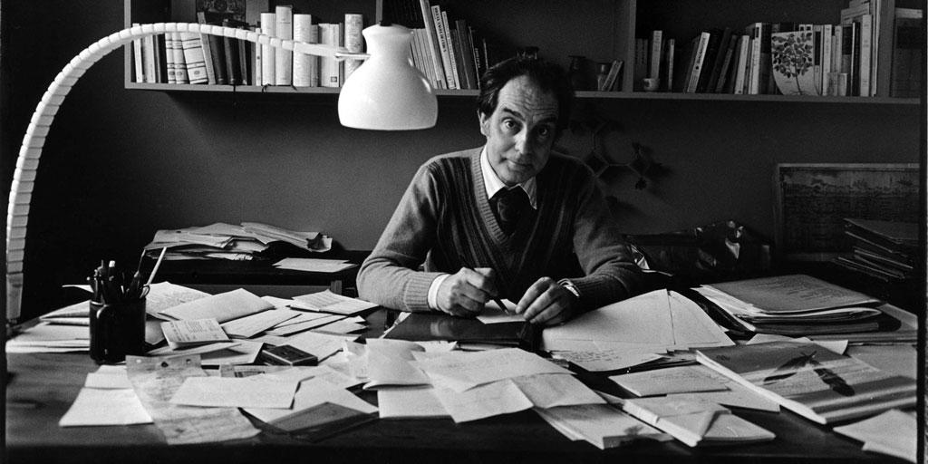 ایتالو کالوینو - کتابهای ایتالو کالوینو - Italo Calvino