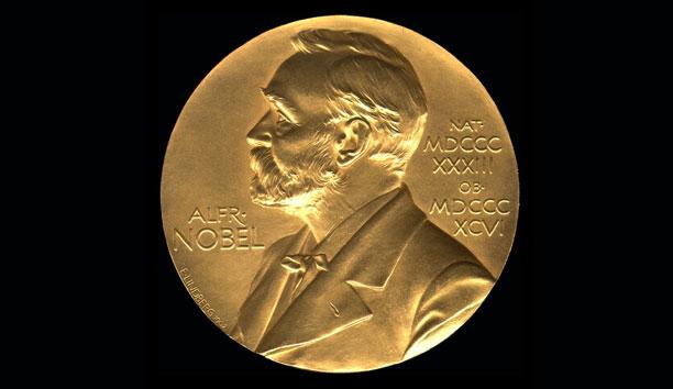 تاریخچه جایزه نوبل