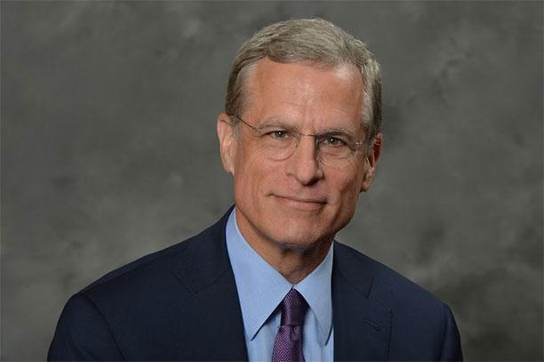 رابرت کاپلان استاد مدیریت استراتژیک - رابرت استیون کاپلان یا رابرت اس کاپلان