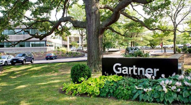 دفتر مرکزی شرکت گارتنر در کانکتیکات آمریکا
