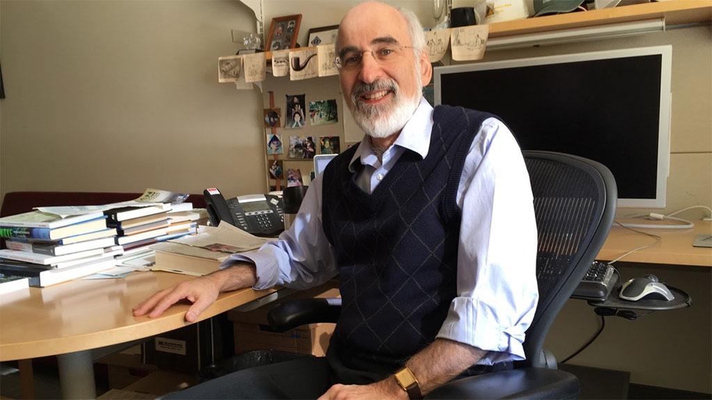 جان استرمن - نویسنده کتاب تحلیل پویایی سیستمها در کسب و کارها